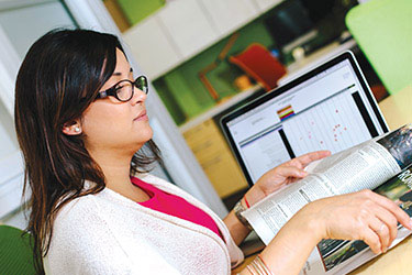 The Online MBA