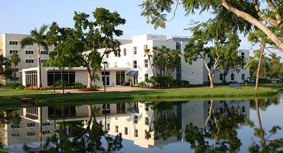 Lynn University Campus